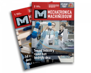 Cover Mechatronica&Machinebouw