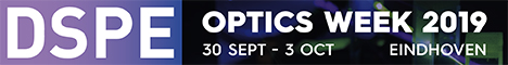 DSPE Optics Week