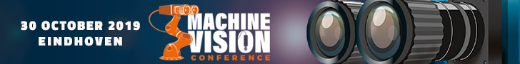 Machine Vision Conference 2019
