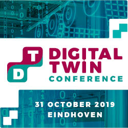 Digital Twin Conference 2019