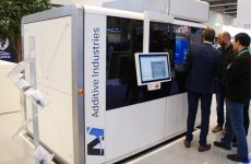 Additive Indudstries Formnext 2019