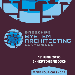 Bits&Chips System Architecting Conference 2020