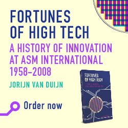 Techwatch Books: Fortunes of High Tech