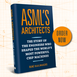 Techwatch Books: ASML's Architects